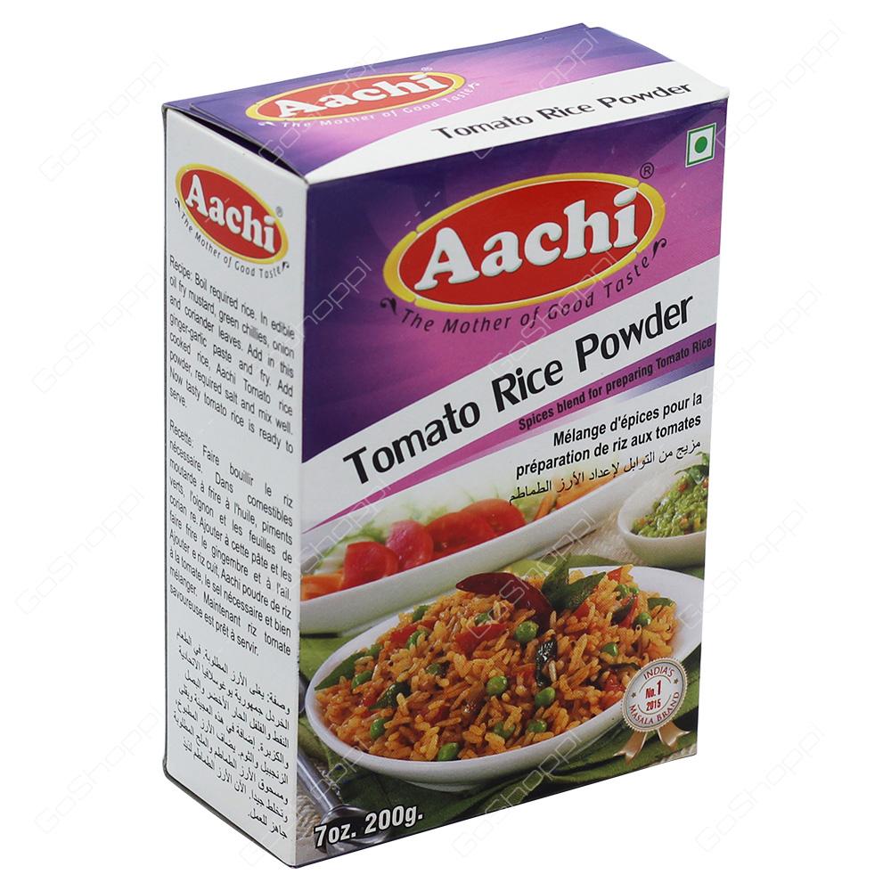 Aachi Tomato Rice Powder 200g