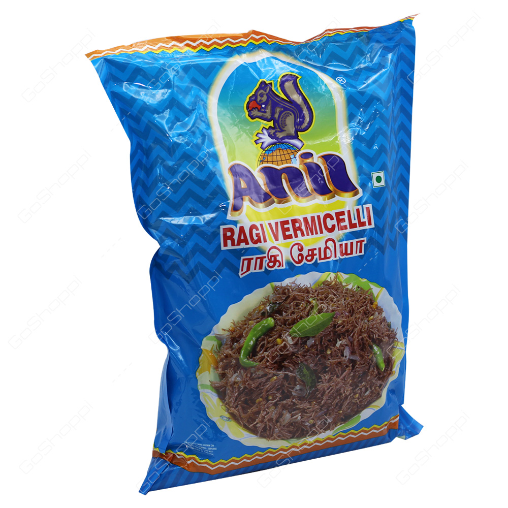 Anil Ragi Vermicelli 450g
