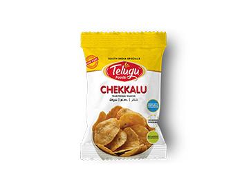 Telugu Chakkalu