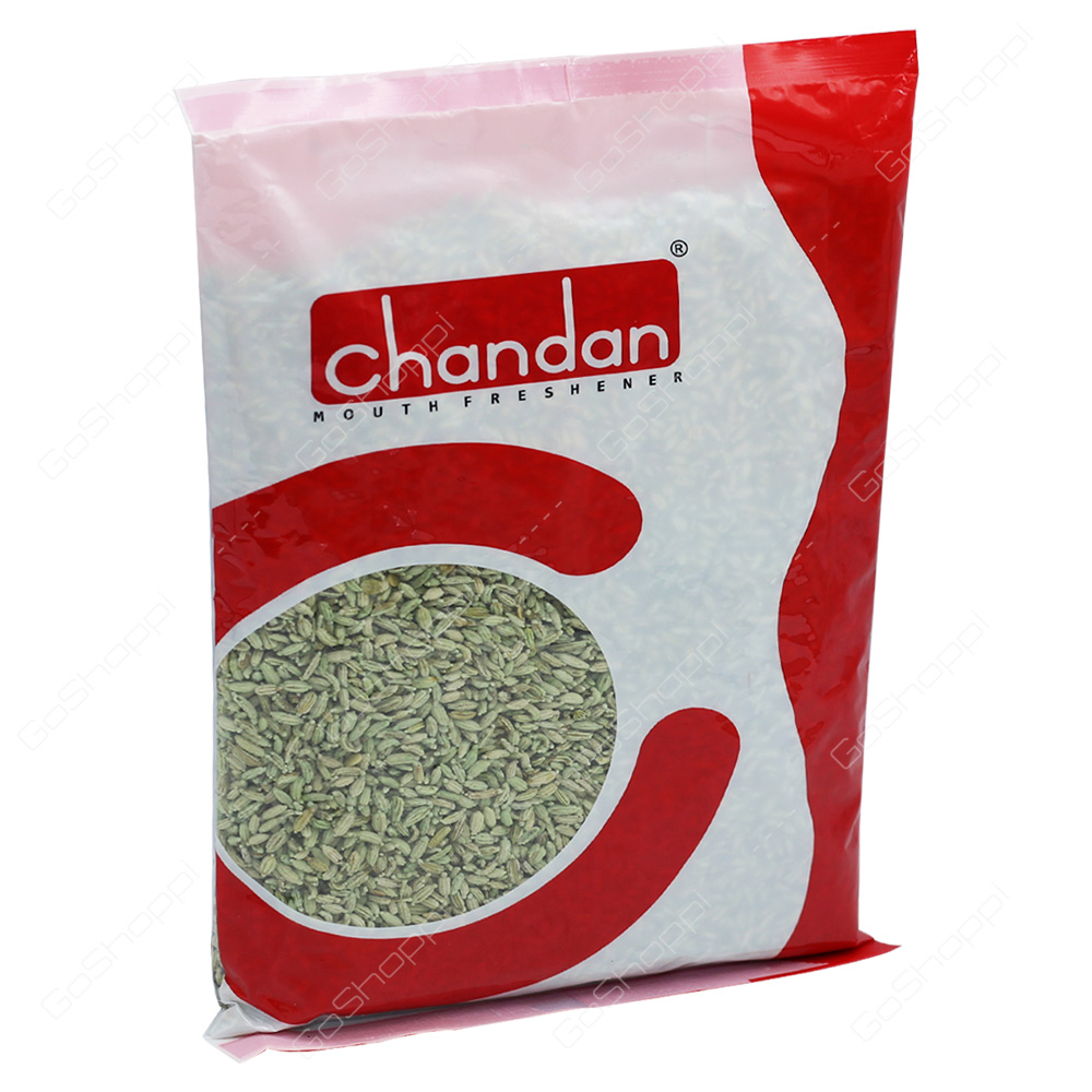 Chandan Mouth Freshener Elaichi Sounf 320g