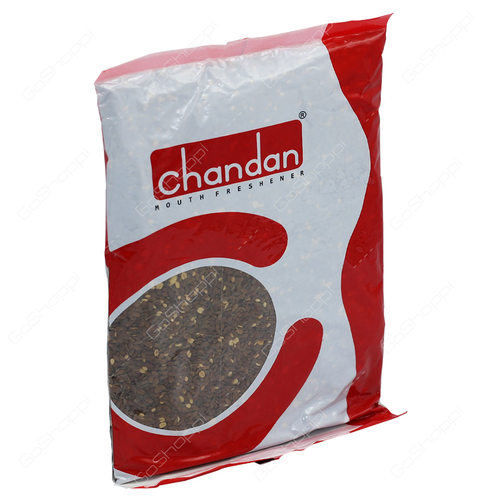 Chandan Mouth Freshener Flax Seed Mix 320g