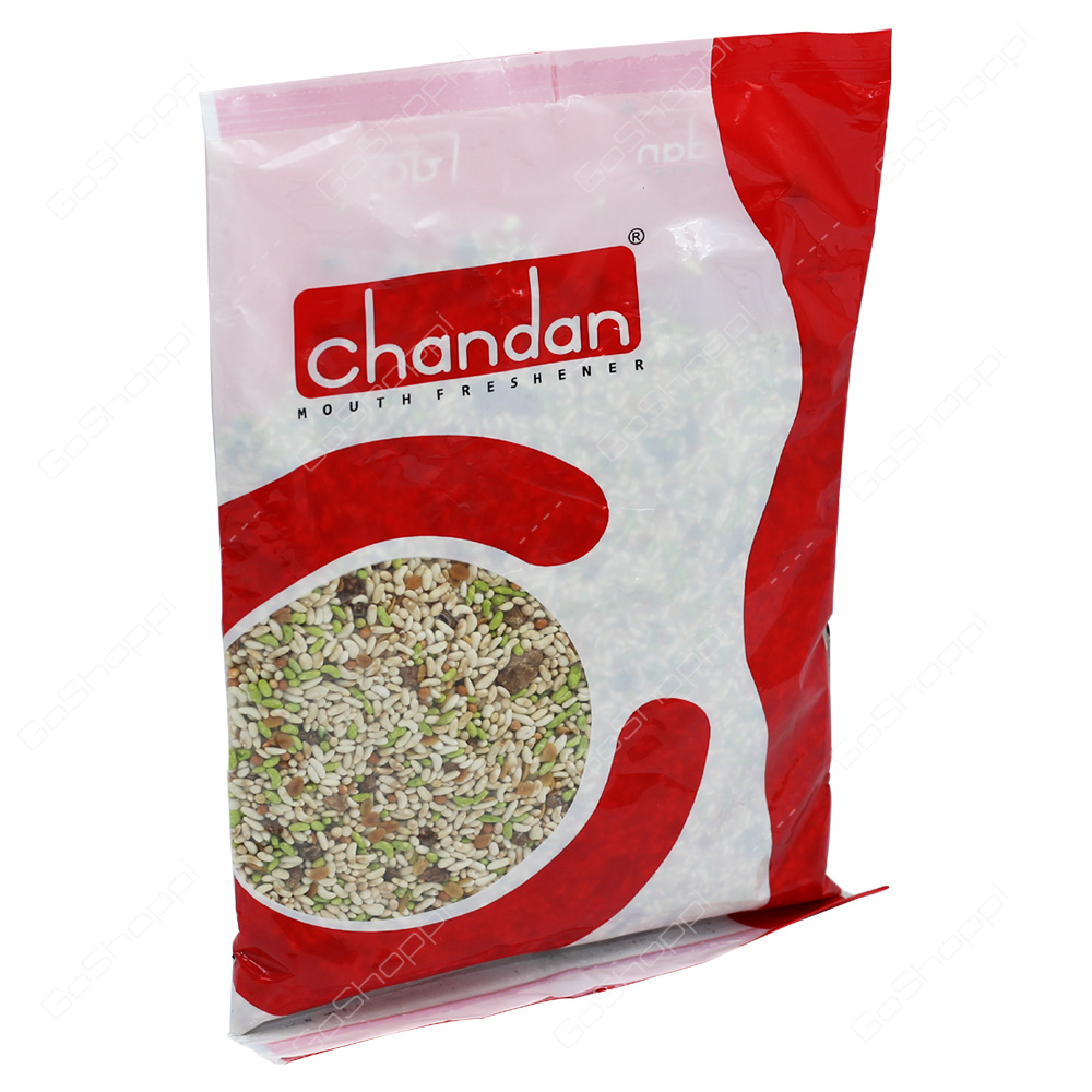 Chandan Mouth Freshener Icecream Mix 320g