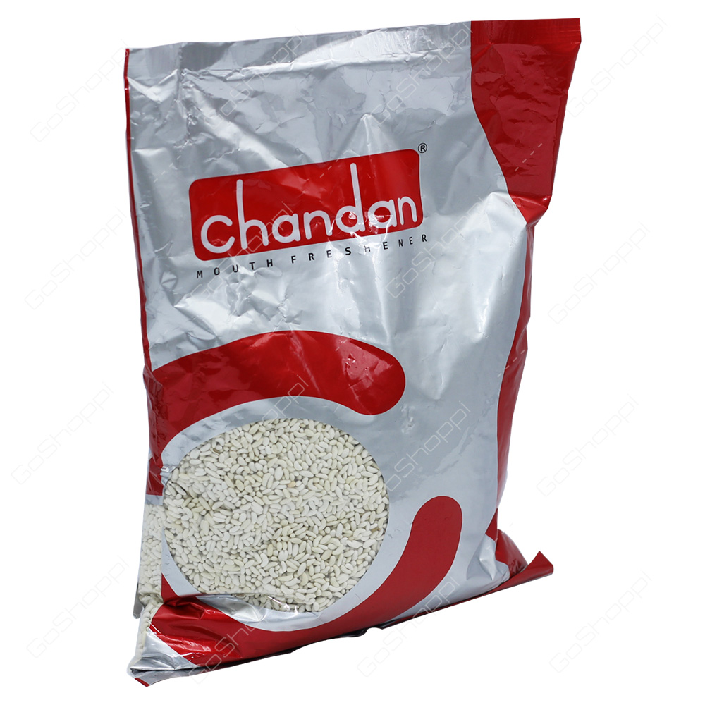 Chandan Mouth Freshener Mint Fresh 900g