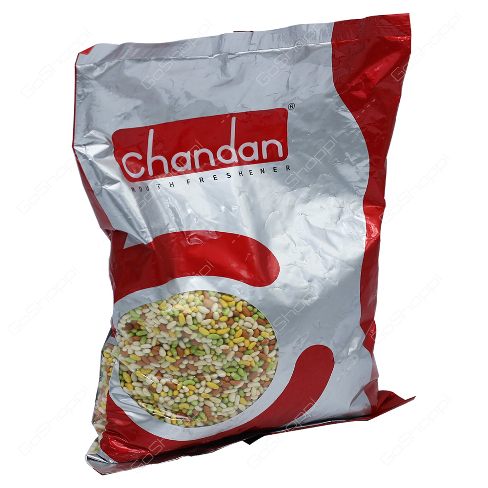 Chandan Mouth Freshener Mint Sweet 900g