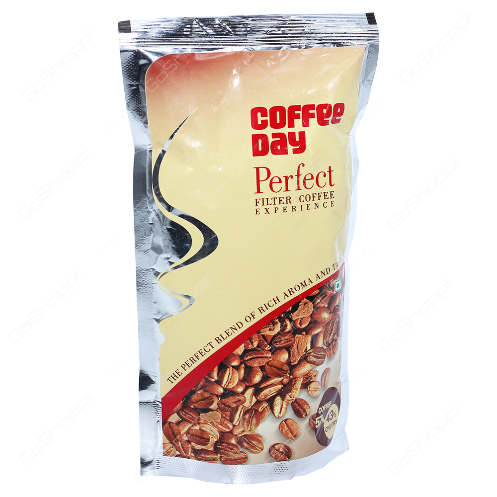 Coffee Day Filter Coffee 200g
