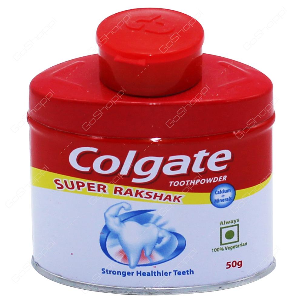 Colgate Tooth Powder 50g