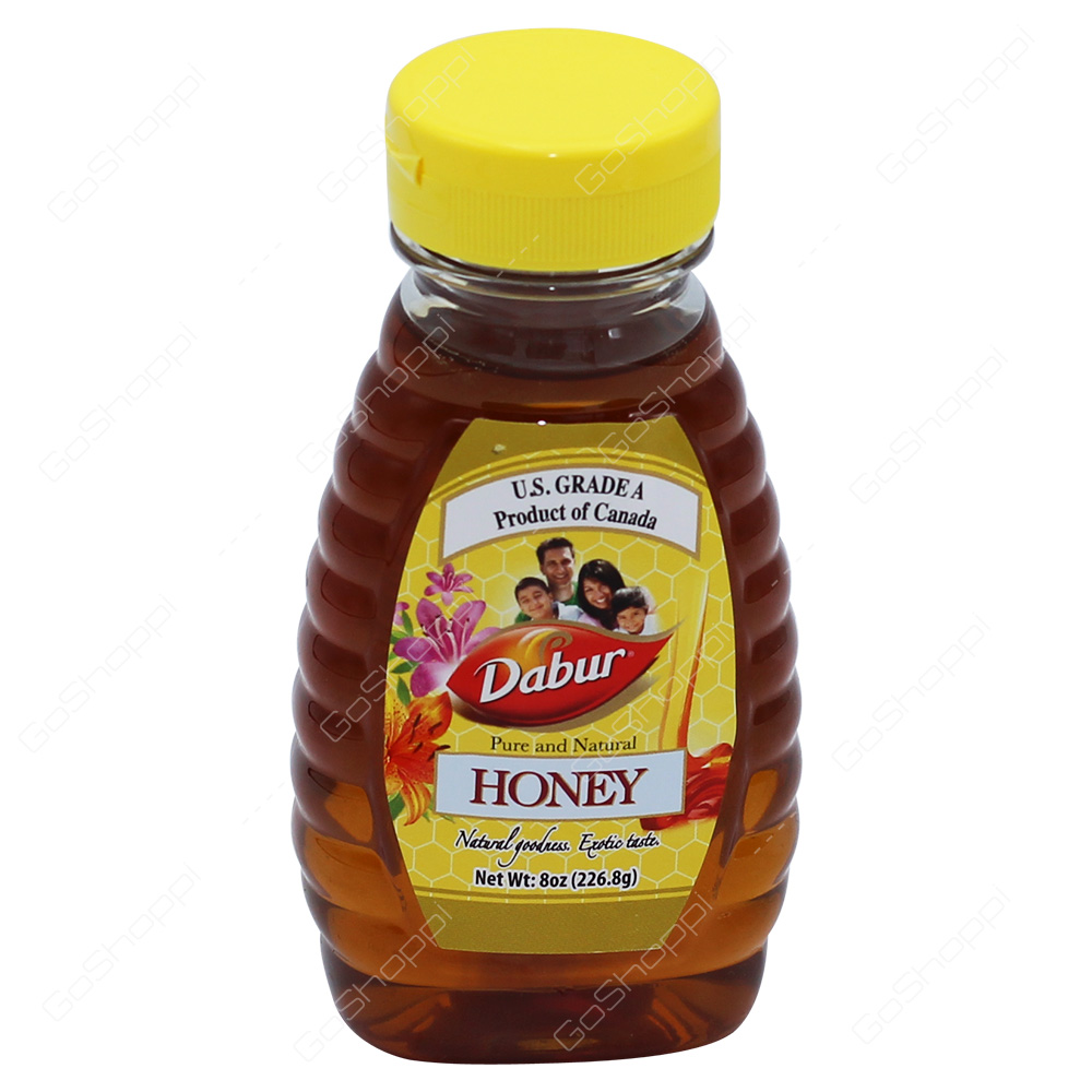 Dabur Honey 226.8g