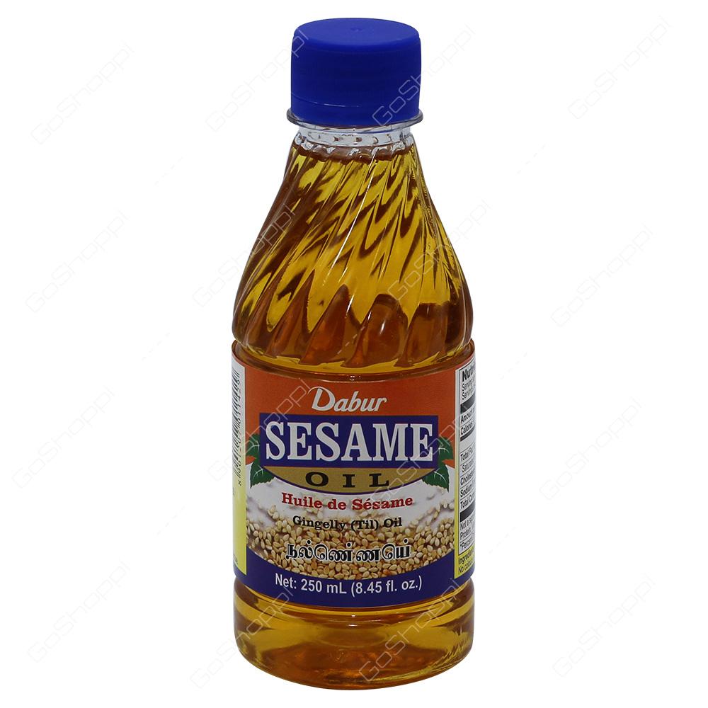 Dabur Sesame Oil 250ml