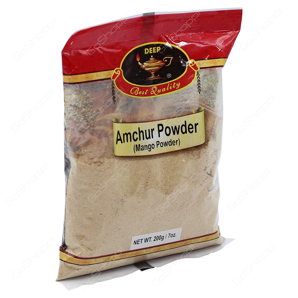 Deep Amchur Powder 200g