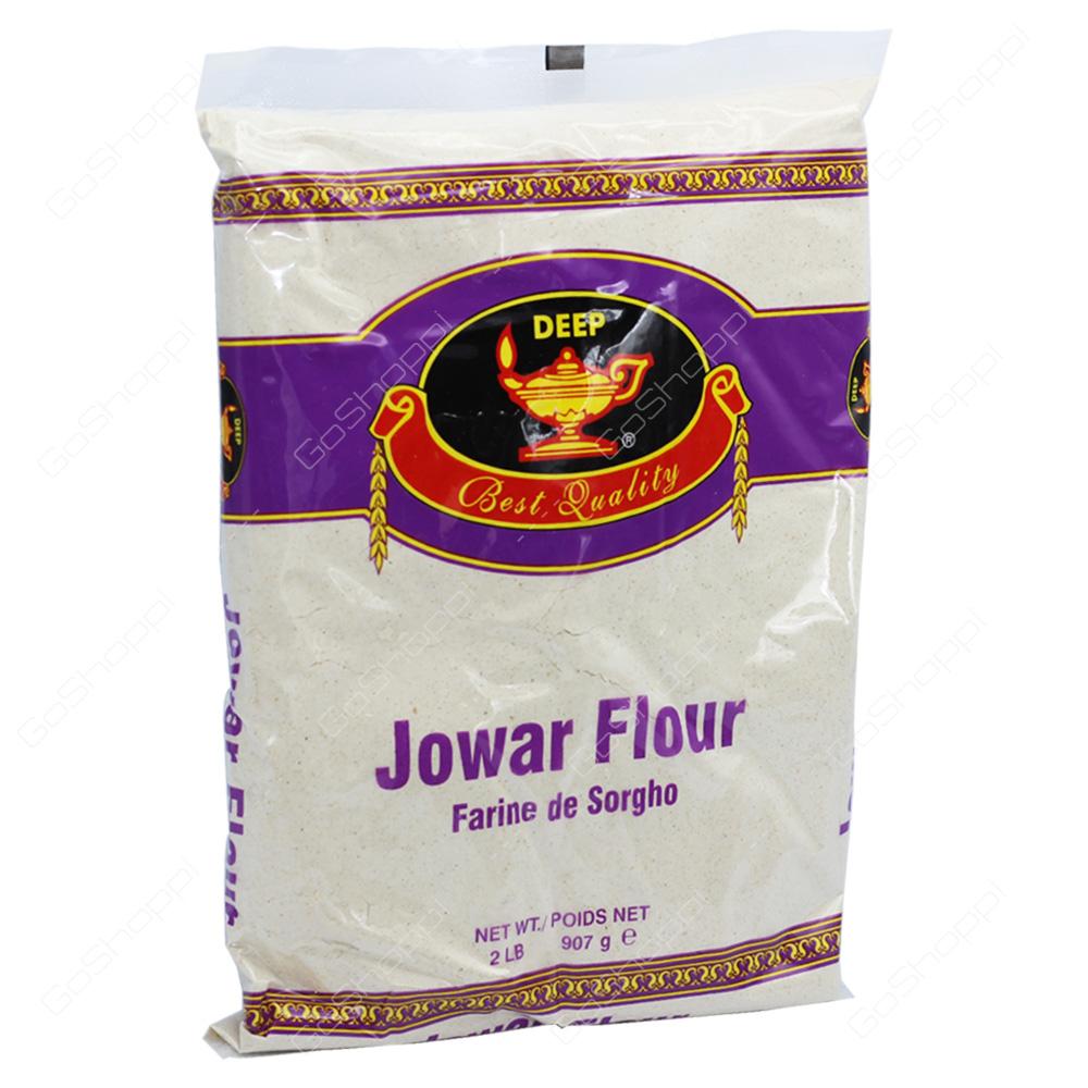 Deep Jowar Flour 2lb