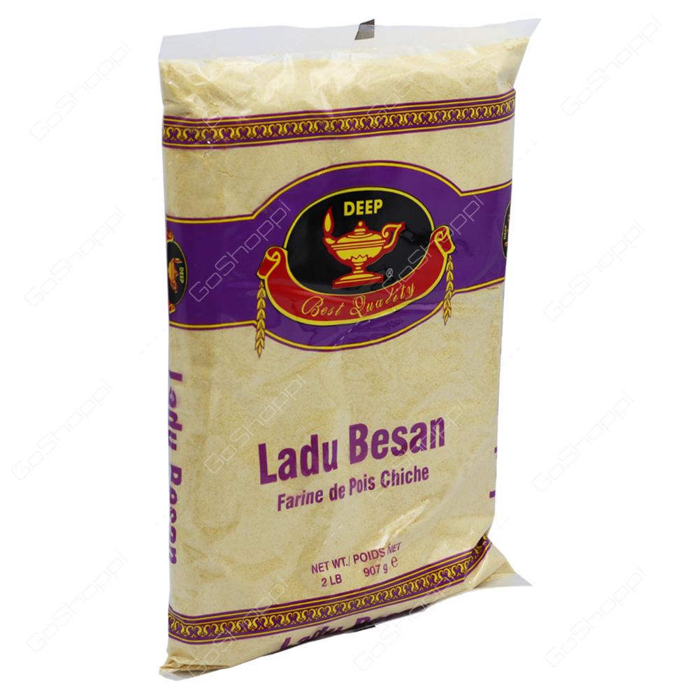 Deep Ladu Besan 2lb