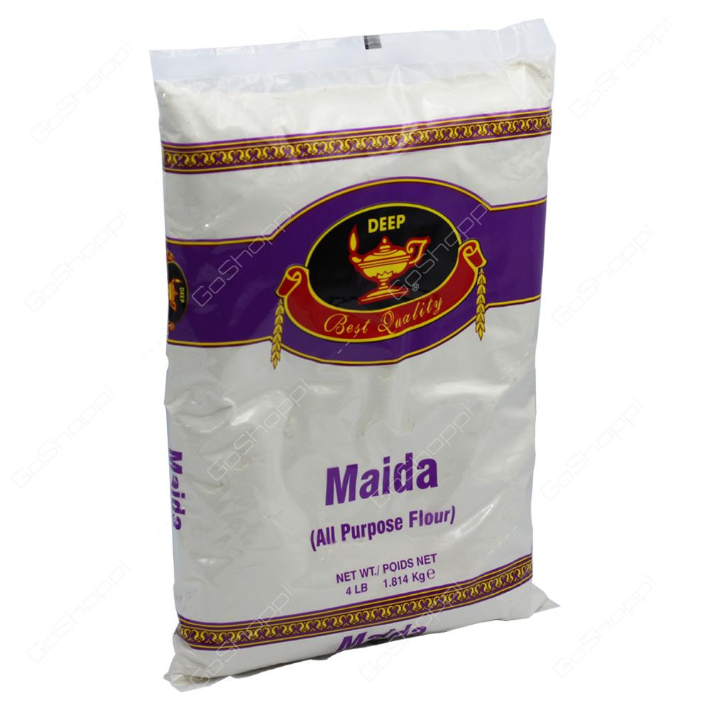 Deep Maida 4lb