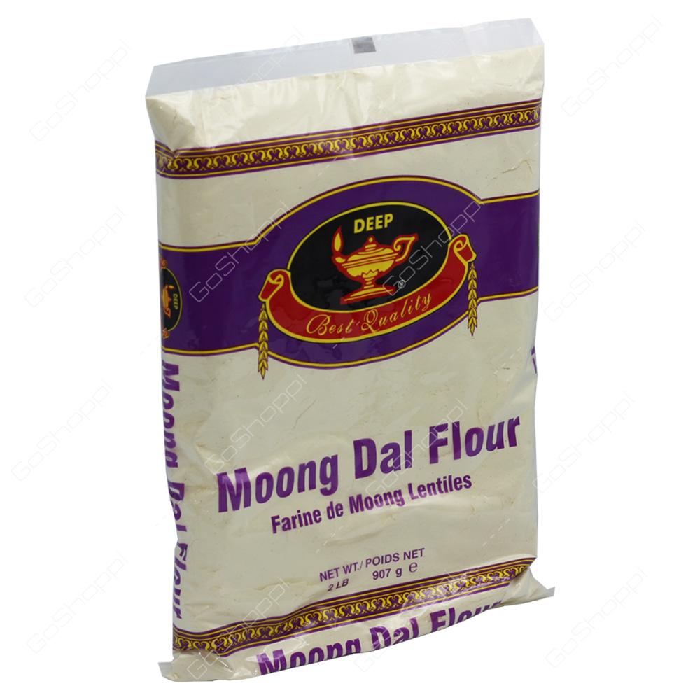 Deep Moong Dal Flour 2lb