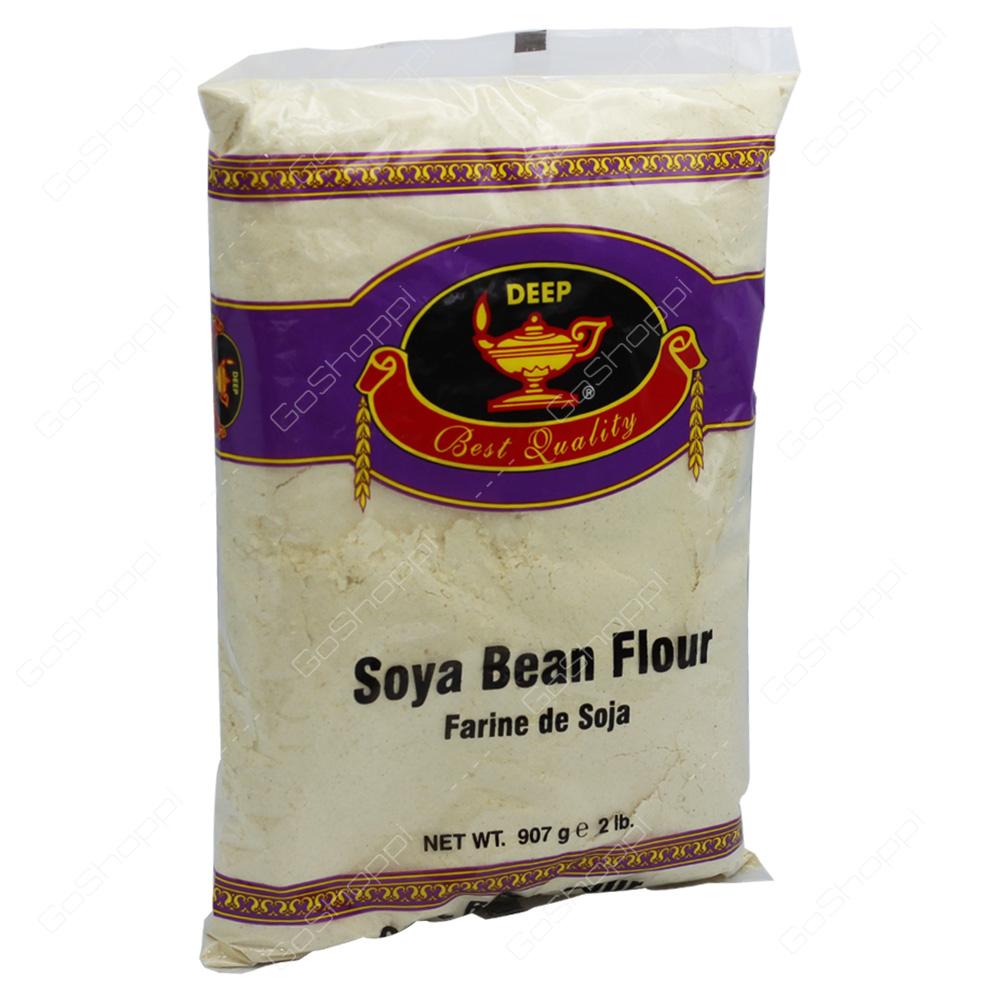 Deep Soya Bean Flour 2lb