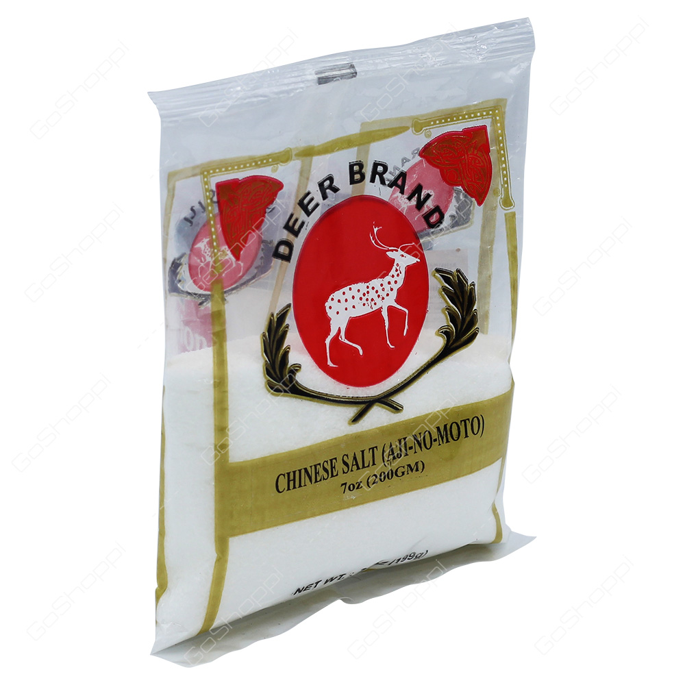 Deer Brand Chinese Salt 200g