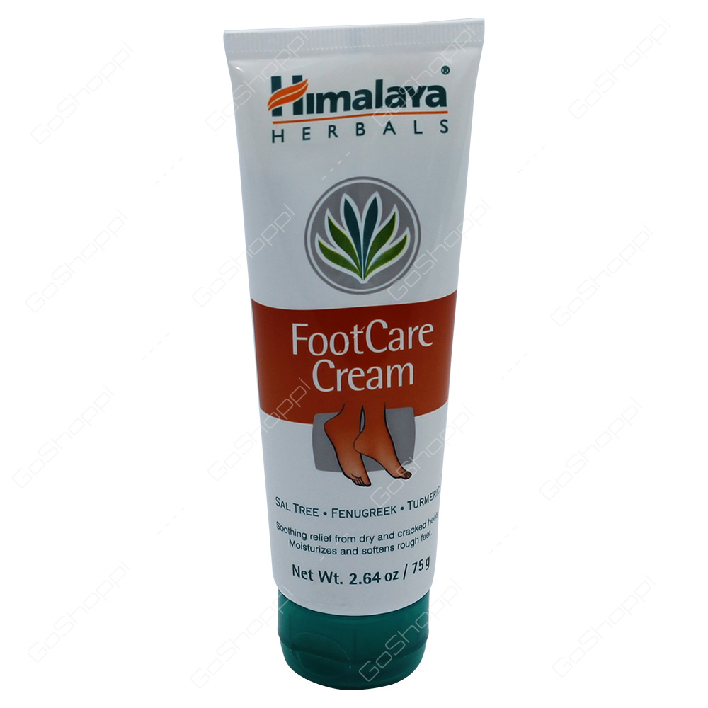 Himalaya Foot Care Cream 75g