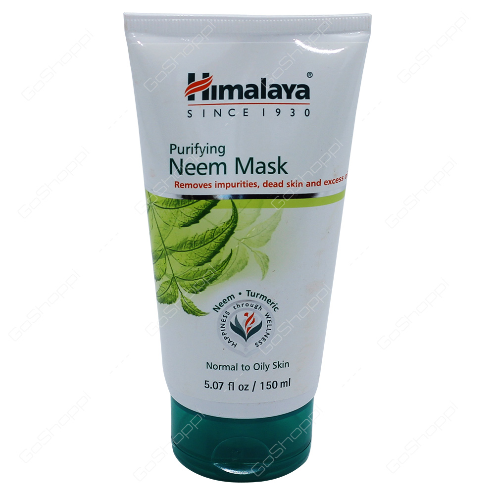 Himalaya Purifying Neem Mask 150ml