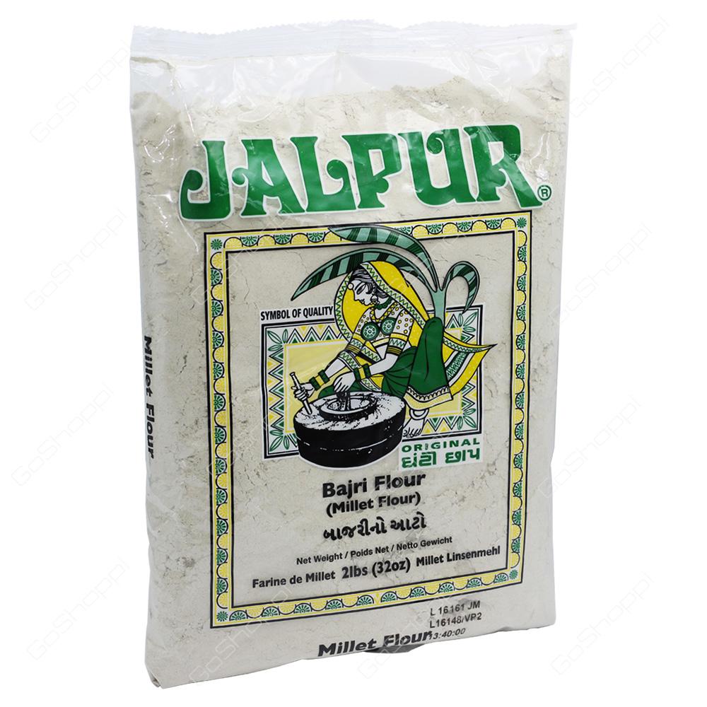 Jalpur Bajri Flour 2lb