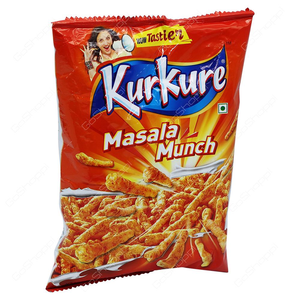 Kurkure Masala Munch 106g