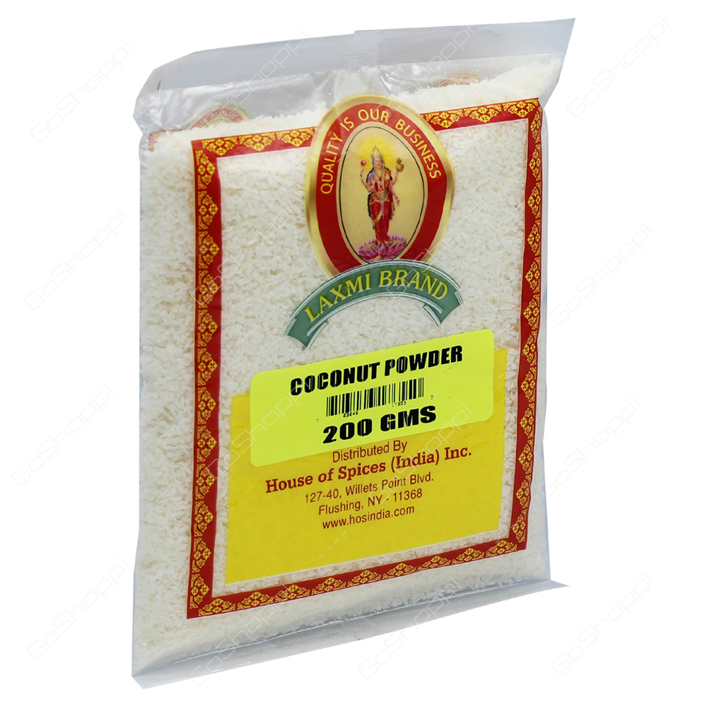 Laxmi Coconut Powder 200g