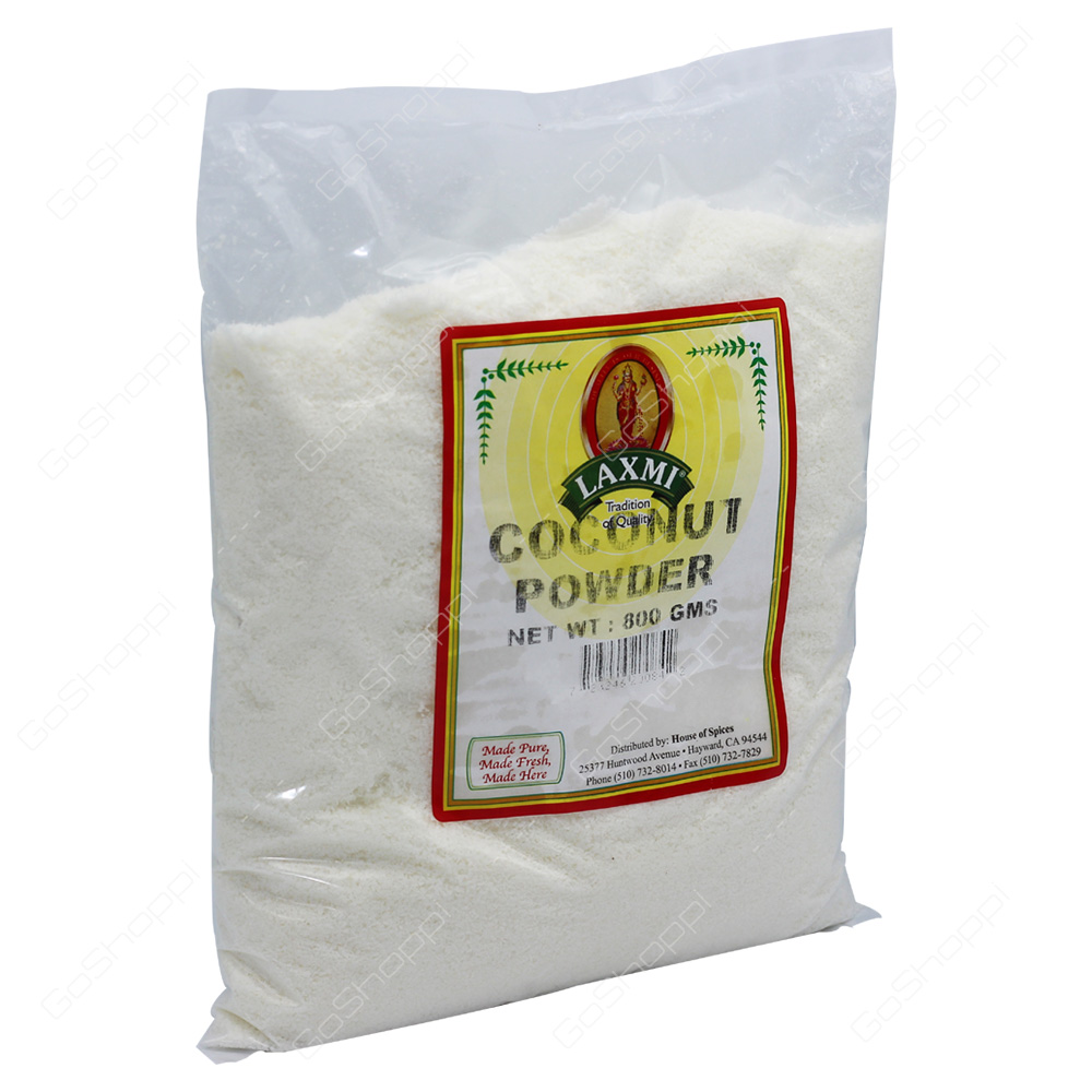 Laxmi Coconut Powder 800g