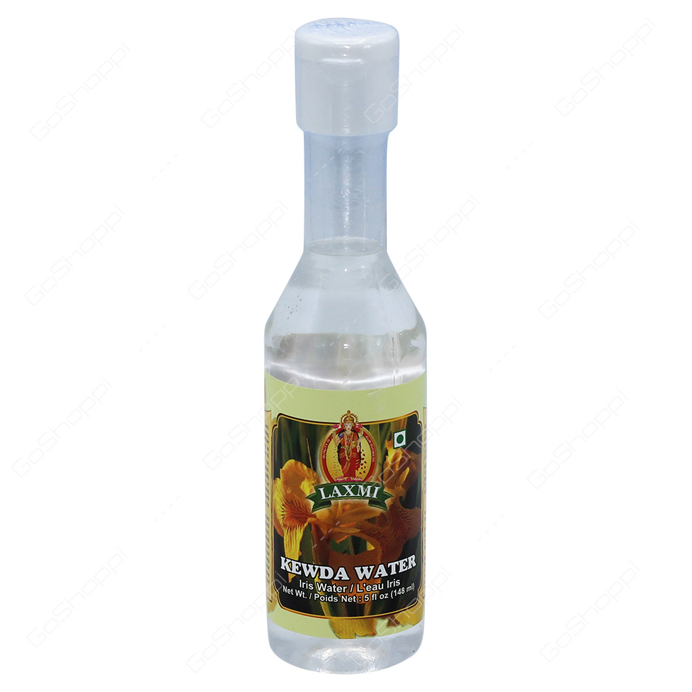 Laxmi Kewda Water 148ml
