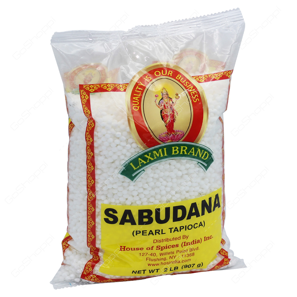 Laxmi Sabudana 907g