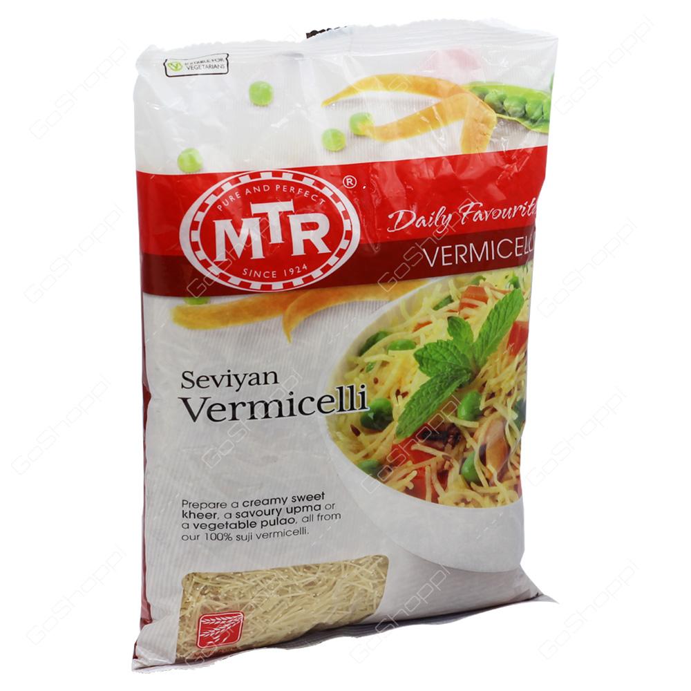 MTR Seviyan Vermicelli 950g