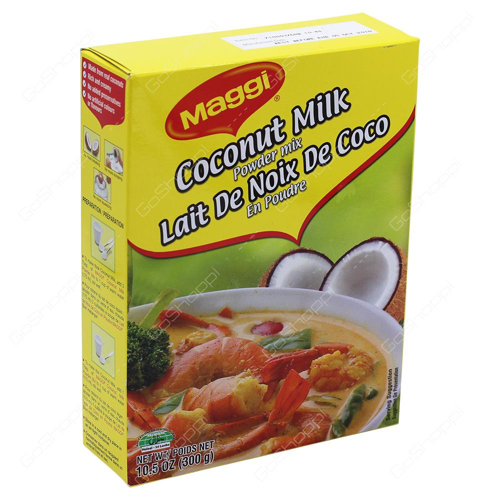 Maggi Coconut Mix 300g