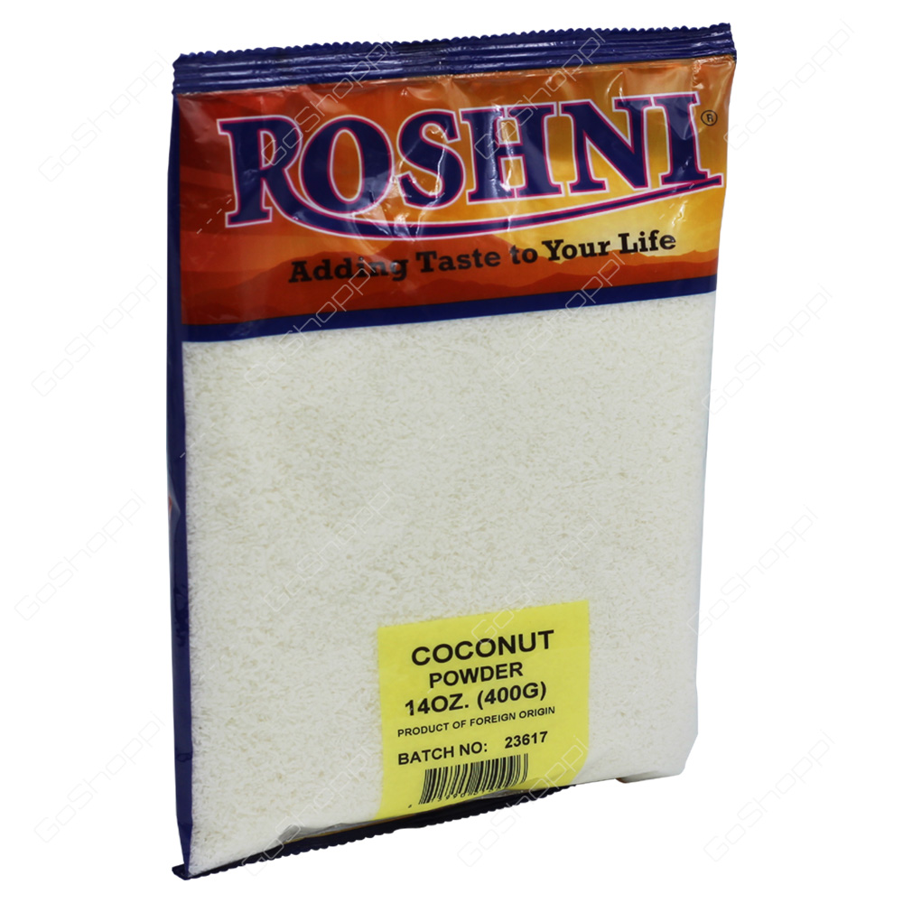Roshni Coconut Powder 400g