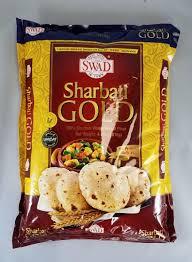 Swad Sharbati Gold Atta