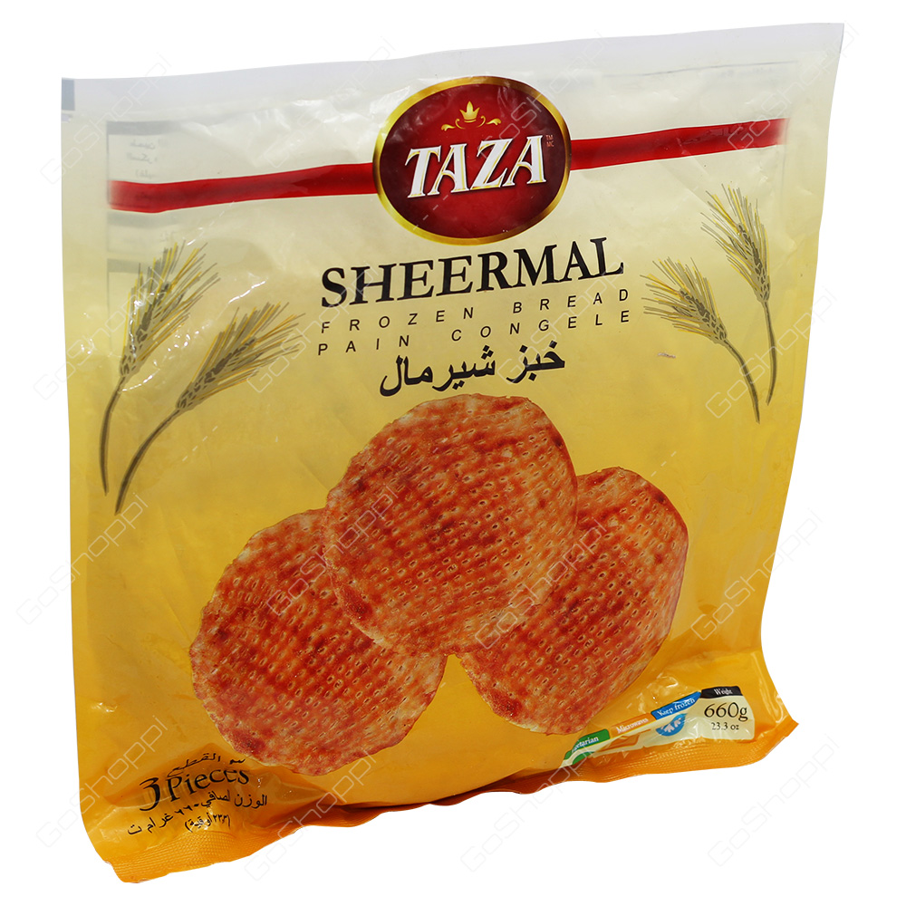 Taza Sheermal 3Pieces 660g