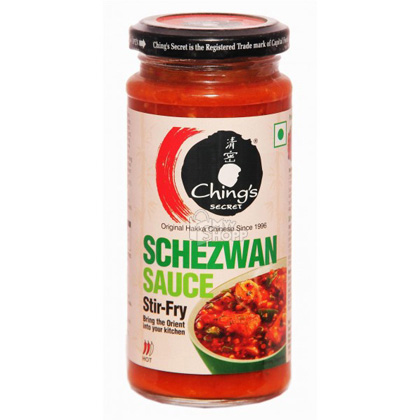 Chings Secret Schenwan Sauce Stir Fry