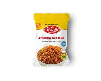 Telugu Andhra Mixture