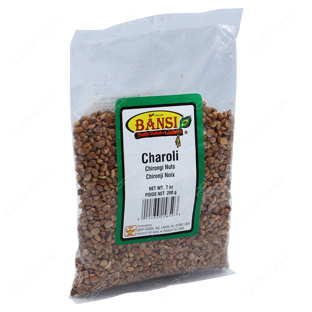 Bansi Charoli 200g